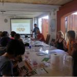 Wykład Pana Kamila Żmudzkiego na temat zasad zdrowego żywienia