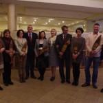 Nagrodzeni-z-Warmii i Mazur wraz z prezesami wszystkich grup LGD