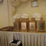 Odznaczenia  Ambasadora Kuchni Regionelnej