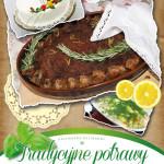 Tradycyjne Potrawy Mazowsza oraz Warmii i Mazur, kalendarz na rok 2013, powstały w ramach projektu współpracy SZREK