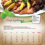 Kalendarz 2013 r. - Grudzień