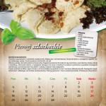 Kalendarz 2013 r. - Luty