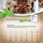 Kalendarz 2013 r. - Marzec