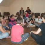 Aktorski Ogródek Warzywny27.06.2012 r., Hotel Batory Spotkanie informacyjno - szkoleniowe