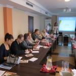 27.06.2012 r., Hotel Batory Spotkanie informacyjno - szkoleniowe