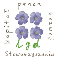 Logo Stowarzyszenia Kapitał - Praca - Rozwój